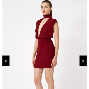 Unique AQ/AQ dress never worn with tag